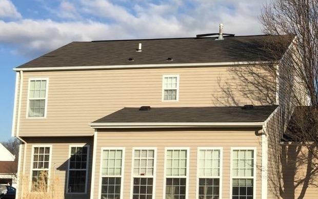 Siding Brad Smith Roofing